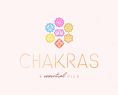 Anoint your Chakras with Essential Oils