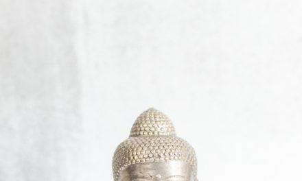 Finding Zen with Essential Oils