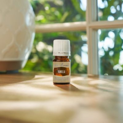 Young Living now has VANILLA!!!