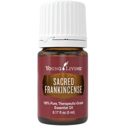 Sacred Frankincense Essential Oil by: Young Living