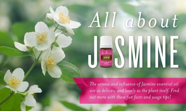 All About Jasmine