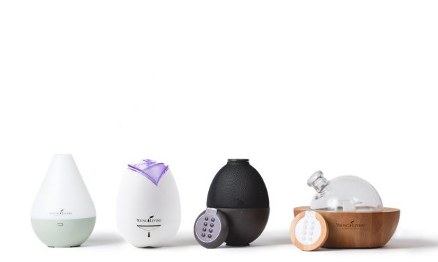 Diffuser Reviews: Dewdrop vs Home vs Rainstone vs Aria