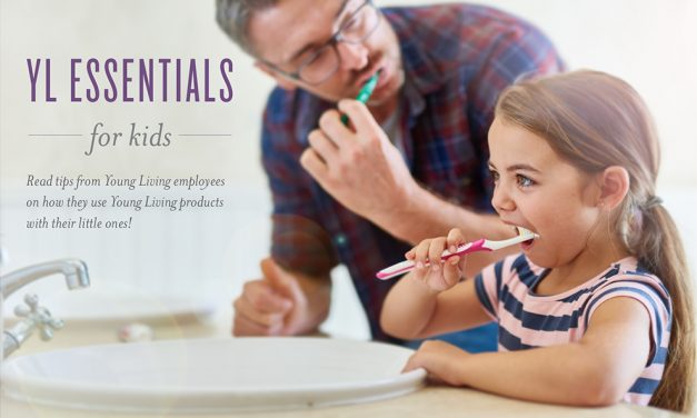 YL essentials for kids