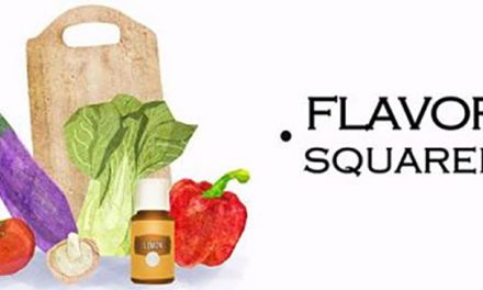 Flavor Squared