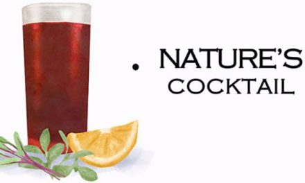 Nature's Cocktail