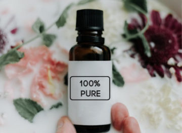 Labels Don't Tell The Whole Story When It Comes To Essential Oil Quality