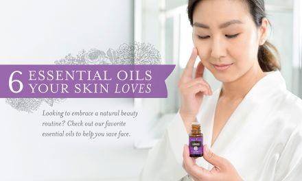 6 Essential Oils Your Skin Loves