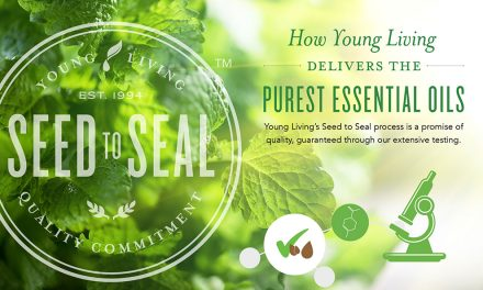 How Young Living Delivers the Purest Essential Oils